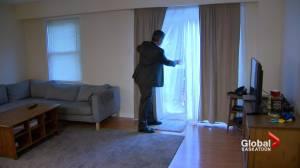Saskatchewan Realtors' Association puts open houses on pause until 2021 (01:27)