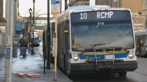 City of Regina steps up mandatory mask enforcement on buses (01:35)