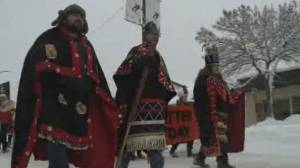 Talks between Wet'suwet'en hereditary chiefs and governments fall apart