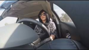UBC Grad sentenced to 6 years in Saudi prison for defying ban on women driving. (02:03)