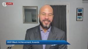 Learn more about the 2021 Calgary Black Achievement Awards (06:09)