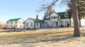 Loyalist Township acquires three historic properties