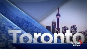 Global News at 6: Oct 17 (09:57)