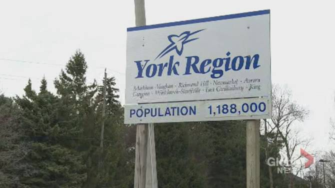 Click to play video: Coronavirus: Lockdown restrictions in Toronto, Peel region could see travel spike to York region, experts say