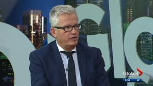 Federal Election 2019: What is Alberta's position in Canada post-election? Former MP weighs in (03:57)