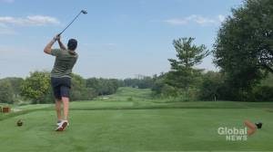 The Drive to 300 Yards: Breaking 90 and a Canadian Open course preview (03:34)