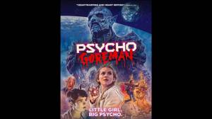 Global News Morning previews the new horror-comedy 'Psycho Goreman' (07:09)