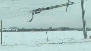 Bruce Owen on Manitoba Hydro and storm damage
