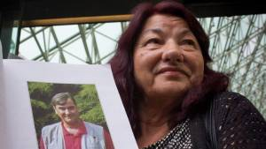 Mother of Robert Dziekanski dies during visit to Poland