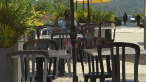 Stanley Park restaurant pursing potential legal action over traffic rules (01:33)