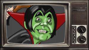 Local film-maker reboots the classic kid's show The Hilarious House of Frightenstein