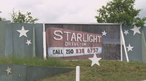Enderby's Starlight Drive-In facing uncertain summer after rule change