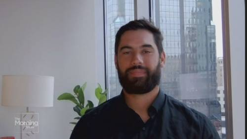 Montreal's Laurent Duvernay-Tardif on the Super Bowl and fighting COVID | Watch News Videos Online
