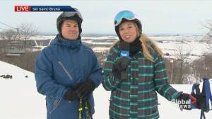 Never Ever Days program to welcome thousands of first-time skiers