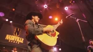 Calgary Stampede veteran Ryan Lindsay on COVID-19 pandemic and new music