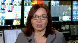 Climate change is loading the dice against us: Hayhoe