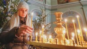 Holiday Celebrations: Orthodox Christmas (04:59)