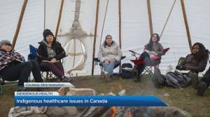 Indigenous healthcare issues in Canada