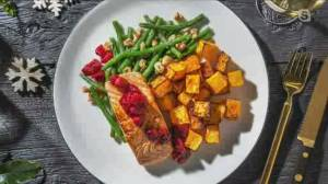 Out-of-the-box holiday meal ideas (03:33)