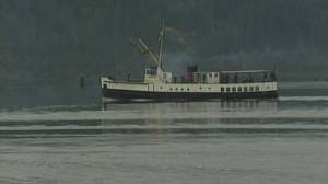 Buyer found for Lady Rose ferry service (02:01)