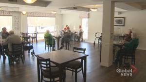 Parties focus on health, long-term care in Nova Scotia election campaign (01:58)