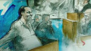 Verdict to be delivered in trial of Oshawa man charged with 2 counts of 1st -degree murder (02:05)
