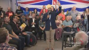 Federal Election 2019: Singh says he'll impose 'price cap' on cellphone bills