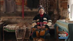 Exploring Alberta's First Nations history and tourism on National Indigenous Peoples Day (05:01)