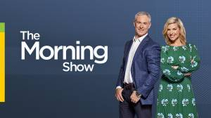 The Morning Show: May 11 (45:45)