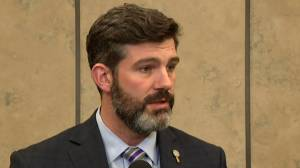 TMX pipeline expansion provides 'economic hope' for Alberta: Edmonton mayor