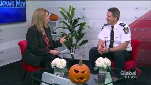 Peterborough Police tips make for a happy and safe Halloween