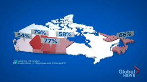 59% say Canada is more divided: Ipsos poll