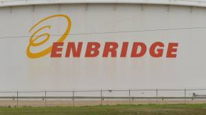 Enbridge keeps Line 5 pipeline flowing, defying Michigan deadline (01:56)