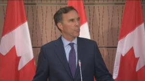 WE controversy: Bill Morneau says he wishes he had 'done things differently' with charity