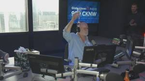 End of an era in Vancouver radio as CKNW talk show host Jon McComb retires