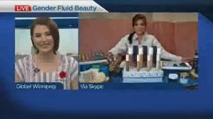 Gender fluid beauty (05:28)