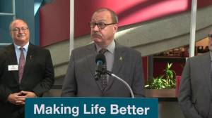 Private driver examiners will be hired Alberta-wide as needed to ease backlog: McIver