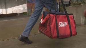 B.C. restaurants upset after Skip The Dishes introduces new delivery fee (02:07)