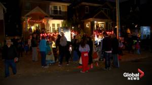 Quebec gives green light for kids to go trick-or-treating