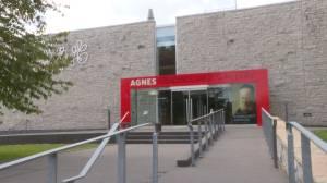 Bader family donates $54 M for Agnes Etherington Art Centre rejuvenation