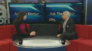 Ask The Doctor: Dealing with tragic events