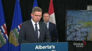 Edmonton able to re-conceptualize Terwillegar Drive expansion with new funds: Cartmell
