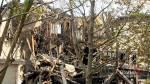 Alberta house fire leaves 7 dead, including 4 children