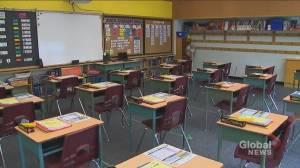 Coronavirus: Toronto not considering large-scale school shutdown like New York City (01:49)