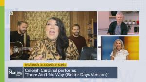 The Morning Show: July 22 (45:36)