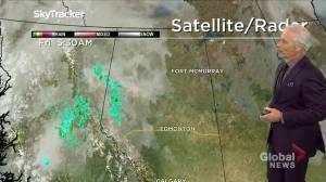 Edmonton early morning weather forecast: Friday, September 24, 2021 (02:29)
