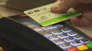 Nearly half of Canadians can't cover living costs this year without going into debt: Survey (01:24)