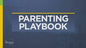 Parenting Playbook: Teaching kids to take criticism