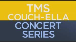 TMS Couch-ella: J.J Gerber (07:24)