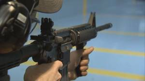 New federal ban on assault weapons gets mixed reviews in B.C.